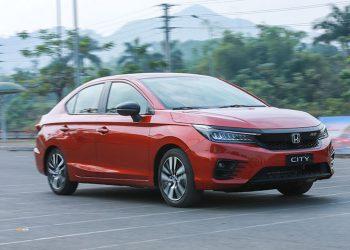 Honda City 2 350x250 - Honda Odyssey [hienthinam]: thông số, giá xe & khuyến mãi tháng [hienthithang]