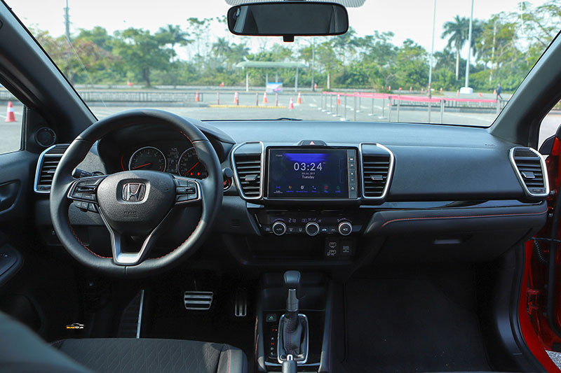 Honda City 3 - Honda City [hienthinam]: thông số, giá xe & khuyến mãi tháng [hienthithang]