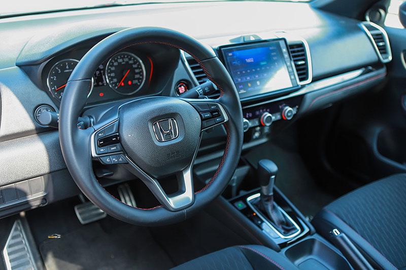 Honda City 6 - Honda City [hienthinam]: thông số, giá xe & khuyến mãi tháng [hienthithang]