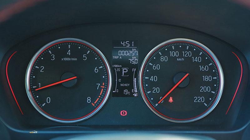 Honda City 7 - Honda City [hienthinam]: thông số, giá xe & khuyến mãi tháng [hienthithang]