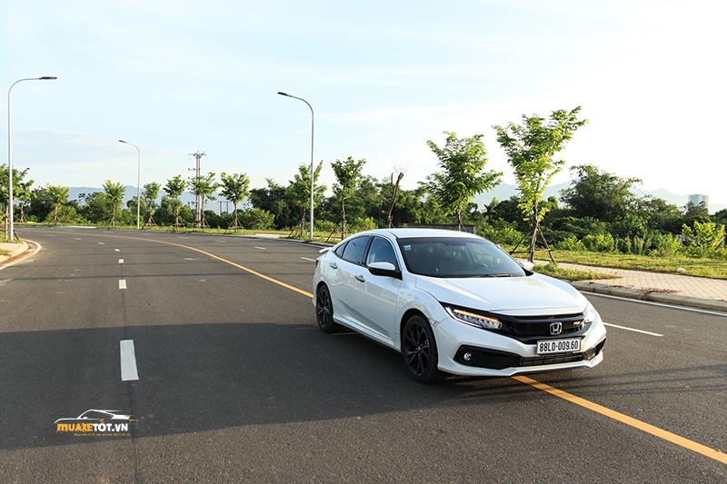 Honda Civic 3 - Honda Civic [hienthinam]: thông số, giá xe & khuyến mãi tháng [hienthithang]