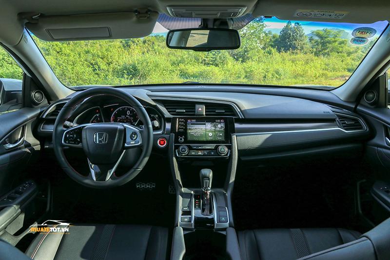 Honda Civic 6 - Honda Civic [hienthinam]: thông số, giá xe & khuyến mãi tháng [hienthithang]