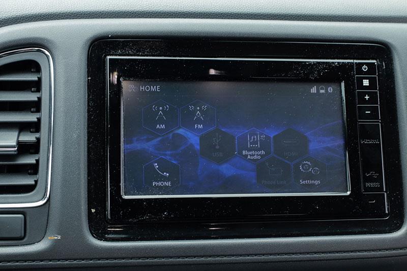Honda HRV 2 - Honda HRV [hienthinam]: thông số, giá xe & khuyến mãi tháng [hienthithang]