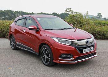 Honda HRV 5 350x250 - Honda Odyssey [hienthinam]: thông số, giá xe & khuyến mãi tháng [hienthithang]