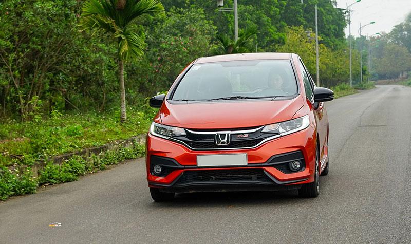 Honda Jazz 3 - Honda Jazz [hienthinam]: thông số, giá xe & khuyến mãi tháng [hienthithang]