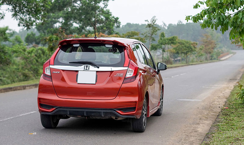 Honda Jazz 7 - Honda Jazz [hienthinam]: thông số, giá xe & khuyến mãi tháng [hienthithang]