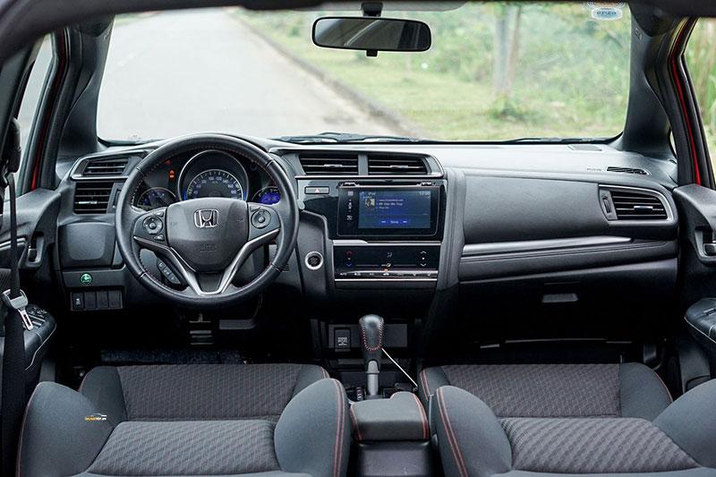 Honda Jazz 8 - Honda Jazz [hienthinam]: thông số, giá xe & khuyến mãi tháng [hienthithang]