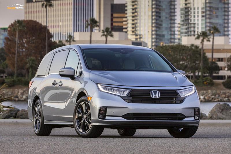 Honda Odyssey hienthinam 1 - Honda Odyssey [hienthinam]: thông số, giá xe & khuyến mãi tháng [hienthithang]
