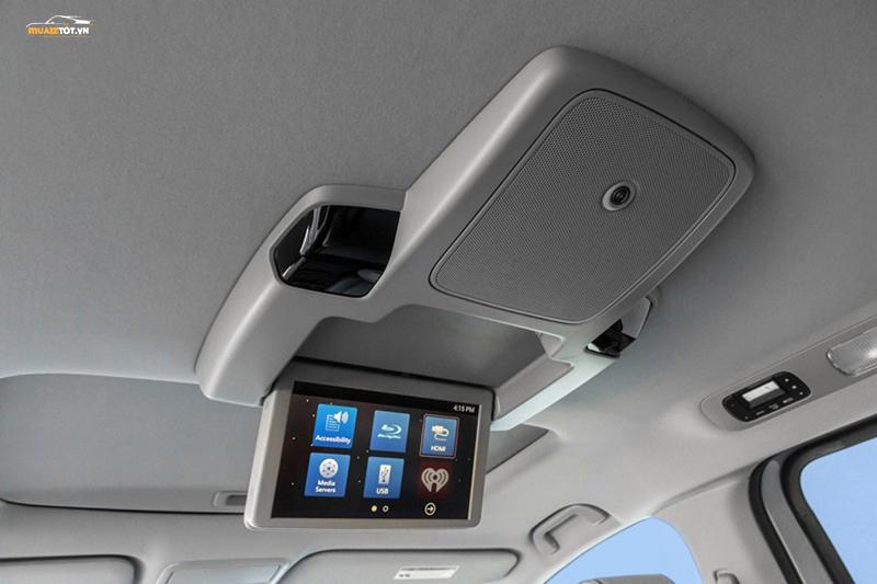 Honda Odyssey hienthinam 10 - Honda Odyssey [hienthinam]: thông số, giá xe & khuyến mãi tháng [hienthithang]
