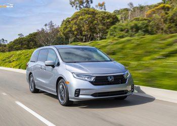 Honda Odyssey hienthinam 6 350x250 - Honda Odyssey [hienthinam]: thông số, giá xe & khuyến mãi tháng [hienthithang]