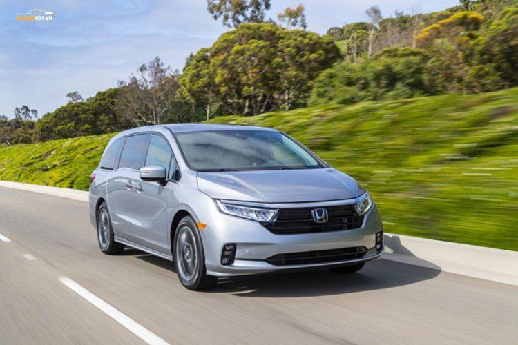 Honda Odyssey hienthinam 6 750x500 - Honda Odyssey [hienthinam]: thông số, giá xe & khuyến mãi tháng [hienthithang]