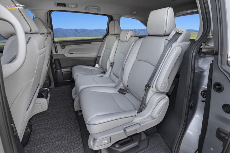 Honda Odyssey hienthinam 8 - Honda Odyssey [hienthinam]: thông số, giá xe & khuyến mãi tháng [hienthithang]