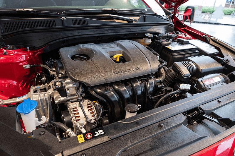 Kia Cerato 10 - Kia Cerato [hienthinam]: thông số, giá xe & khuyến mãi tháng [hienthithang]