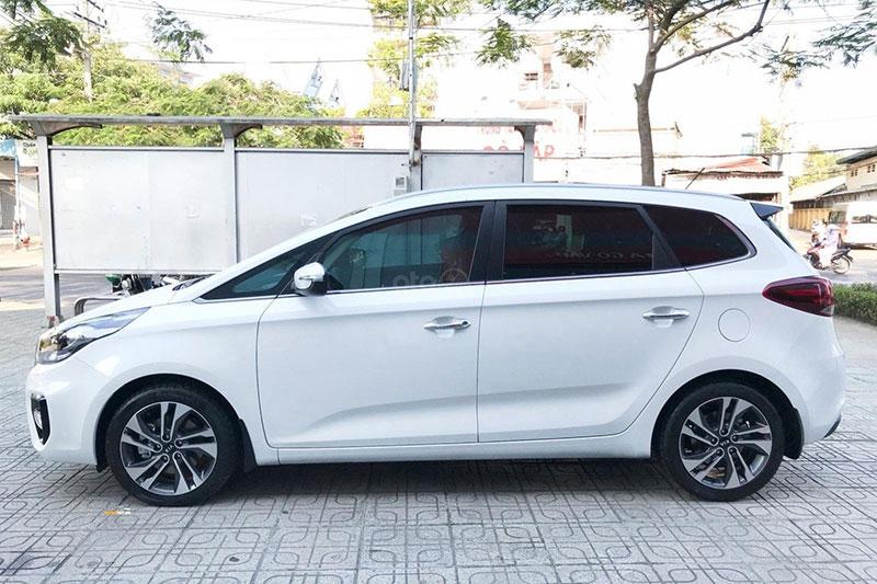 Kia Rondo 6 - Kia Rondo [hienthinam]: thông số, giá xe & khuyến mãi tháng [hienthithang]