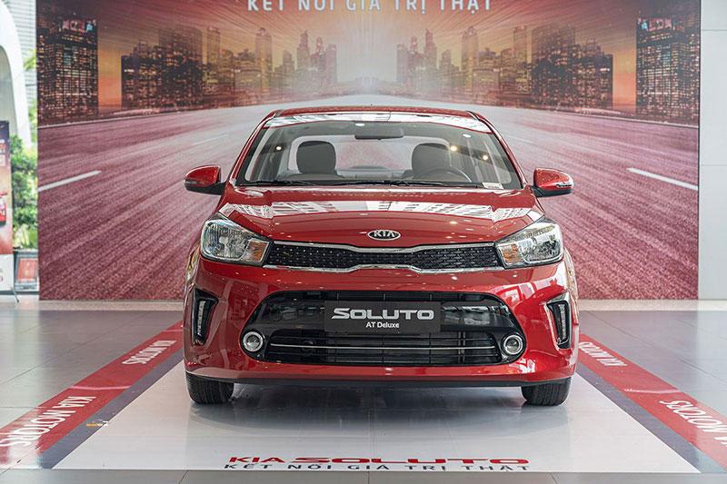 Kia Soluto 1 - Kia Soluto [hienthinam]: thông số, giá xe & khuyến mãi tháng [hienthithang]