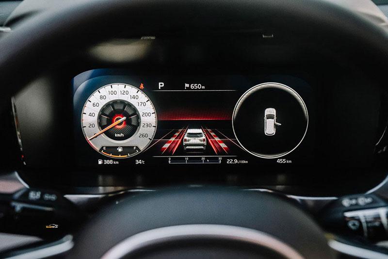Kia Sorento 7 - Kia Sorento [hienthinam]: thông số, giá xe & khuyến mãi tháng [hienthithang]