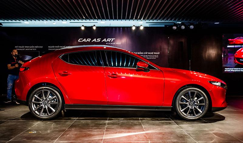 Mazda 3 2 - Mazda 3 [hienthinam]: thông số, giá xe & khuyến mãi tháng [hienthithang]