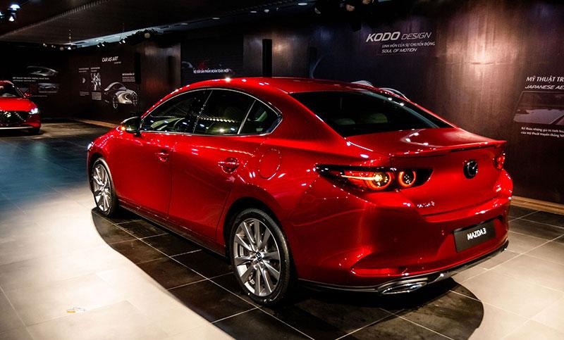 Mazda 3 3 - Mazda 3 [hienthinam]: thông số, giá xe & khuyến mãi tháng [hienthithang]