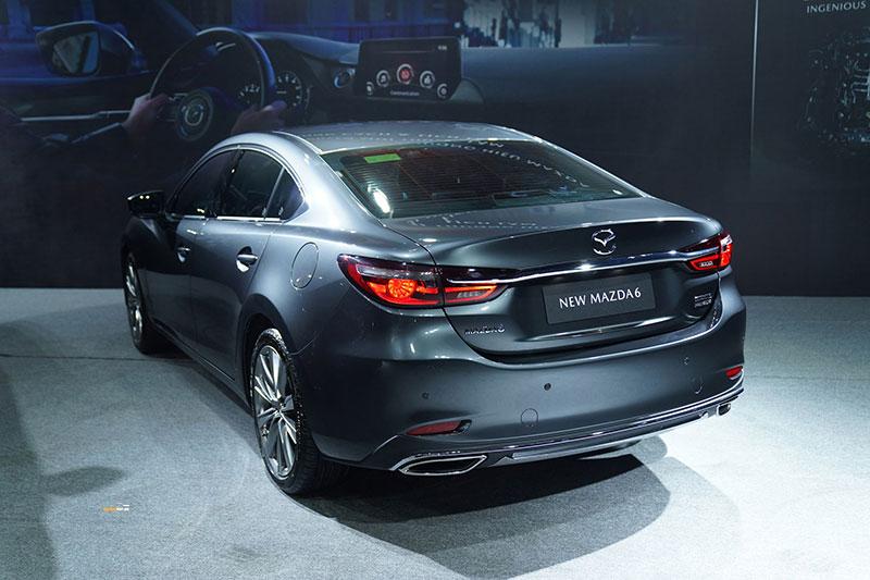 Mazda 6 3 - Mazda 6 [hienthinam]: thông số, giá xe & khuyến mãi tháng [hienthithang]