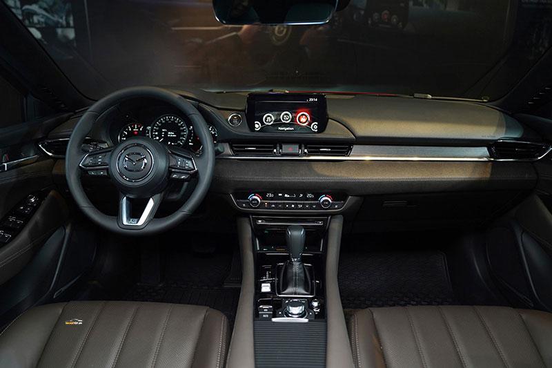 Mazda 6 4 - Mazda 6 [hienthinam]: thông số, giá xe & khuyến mãi tháng [hienthithang]