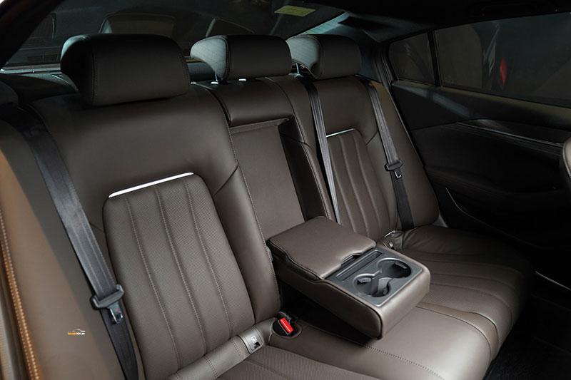 Mazda 6 7 - Mazda 6 [hienthinam]: thông số, giá xe & khuyến mãi tháng [hienthithang]