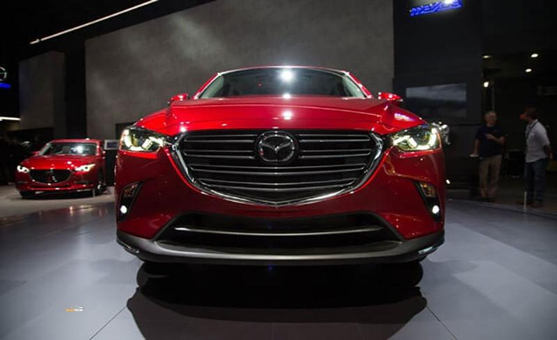 Mazda CX3 2 - Mazda CX3 [hienthinam]: thông số, giá xe & khuyến mãi tháng [hienthithang]