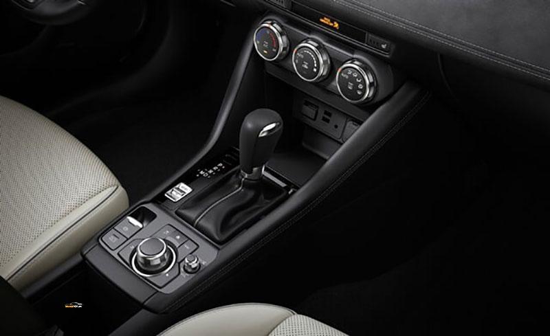 Mazda CX3 3 - Mazda CX3 [hienthinam]: thông số, giá xe & khuyến mãi tháng [hienthithang]