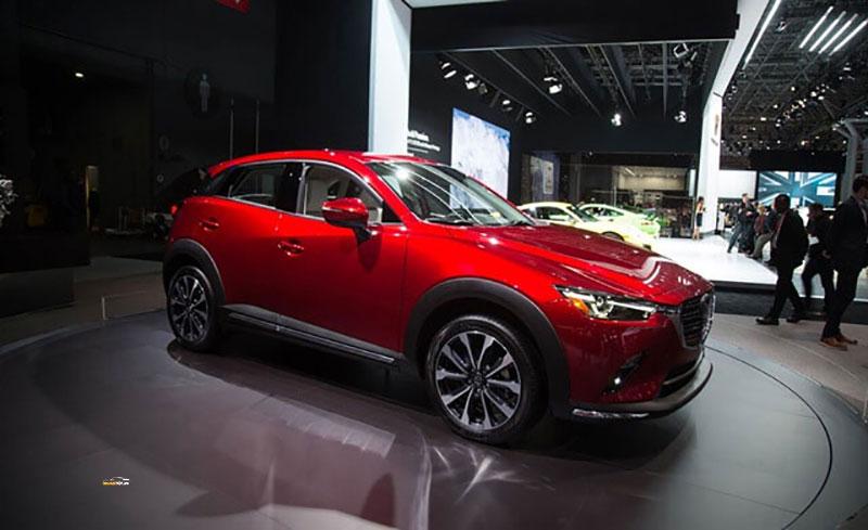 Mazda CX3 4 - Mazda CX3 [hienthinam]: thông số, giá xe & khuyến mãi tháng [hienthithang]