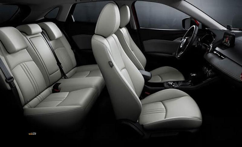 Mazda CX3 6 - Mazda CX3 [hienthinam]: thông số, giá xe & khuyến mãi tháng [hienthithang]