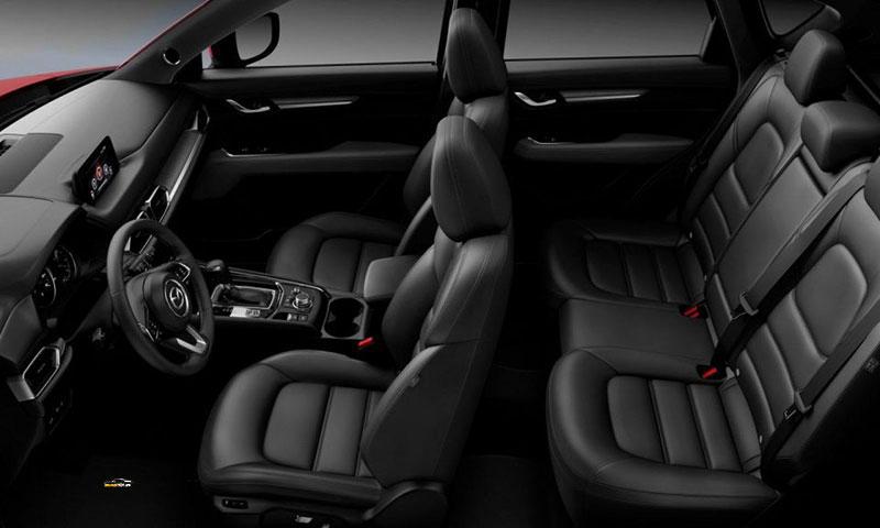 Mazda CX5 2 - Mazda CX5 [hienthinam]: thông số, giá xe & khuyến mãi tháng [hienthithang]