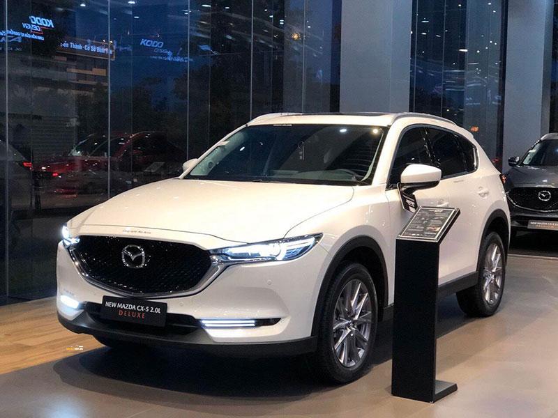 Mazda CX5 5 - Mazda CX5 [hienthinam]: thông số, giá xe & khuyến mãi tháng [hienthithang]