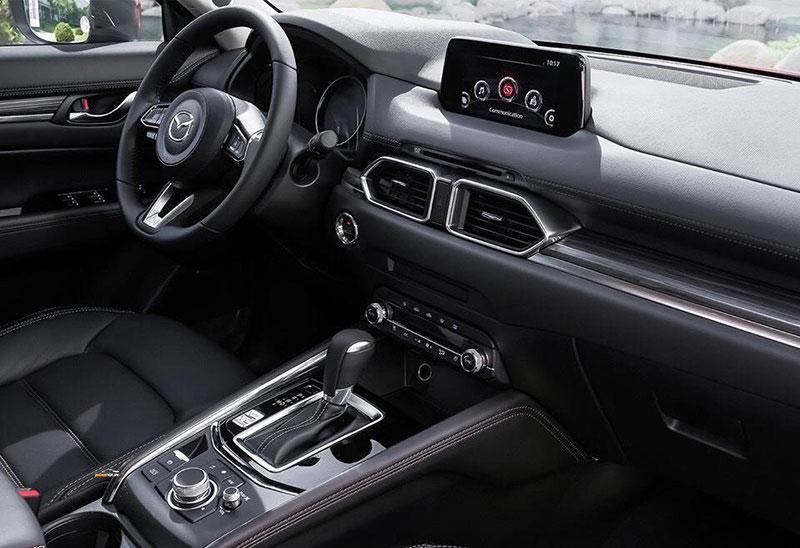Mazda CX5 6 - Mazda CX5 [hienthinam]: thông số, giá xe & khuyến mãi tháng [hienthithang]