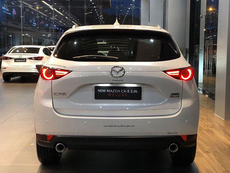 Mazda CX5 7 - Mazda CX5 [hienthinam]: thông số, giá xe & khuyến mãi tháng [hienthithang]