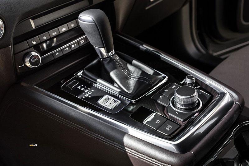 Mazda CX8 6 - Mazda CX8 [hienthinam]: thông số, giá xe & khuyến mãi tháng [hienthithang]