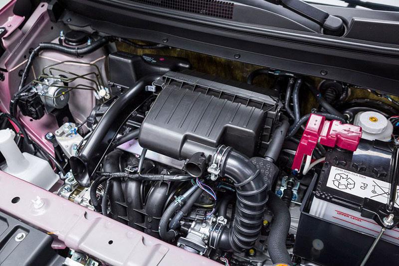 Mitsubishi Attrage 8 - Mitsubishi Attrage [hienthinam]: thông số, giá xe & khuyến mãi tháng [hienthithang]