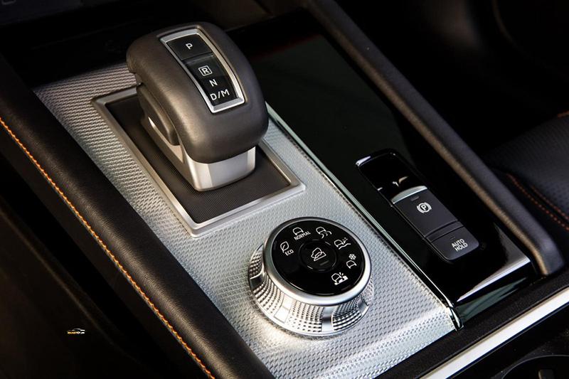 Mitsubishi Outlander 7 - Mitsubishi Outlander [hienthinam]: thông số, giá xe & khuyến mãi tháng [hienthithang]