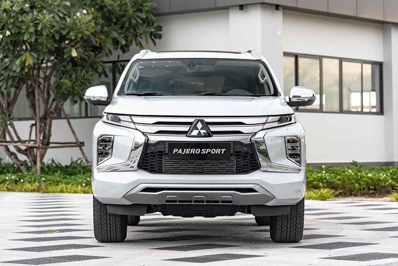 Mitsubishi Pajero Sport 4 - Mitsubishi Pajero Sport [hienthinam]: thông số, giá xe & khuyến mãi tháng [hienthithang]