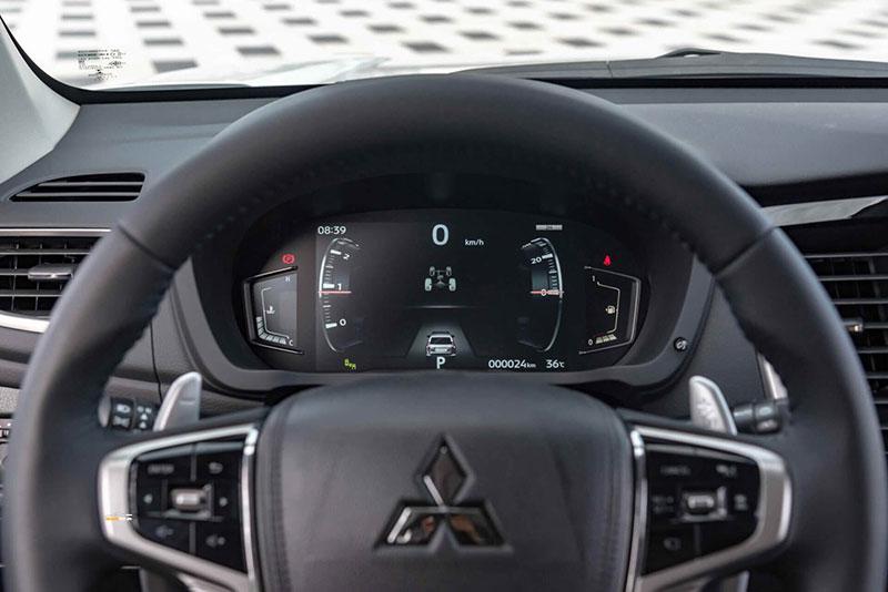 Mitsubishi Pajero Sport 7 - Mitsubishi Pajero Sport [hienthinam]: thông số, giá xe & khuyến mãi tháng [hienthithang]