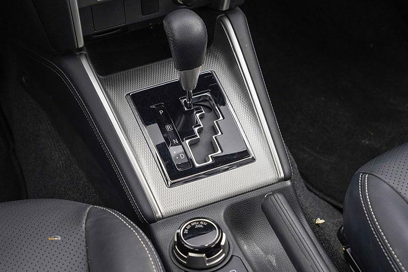 Mitsubishi Triton 10 - Mitsubishi Triton [hienthinam]: thông số, giá xe & khuyến mãi tháng [hienthithang]