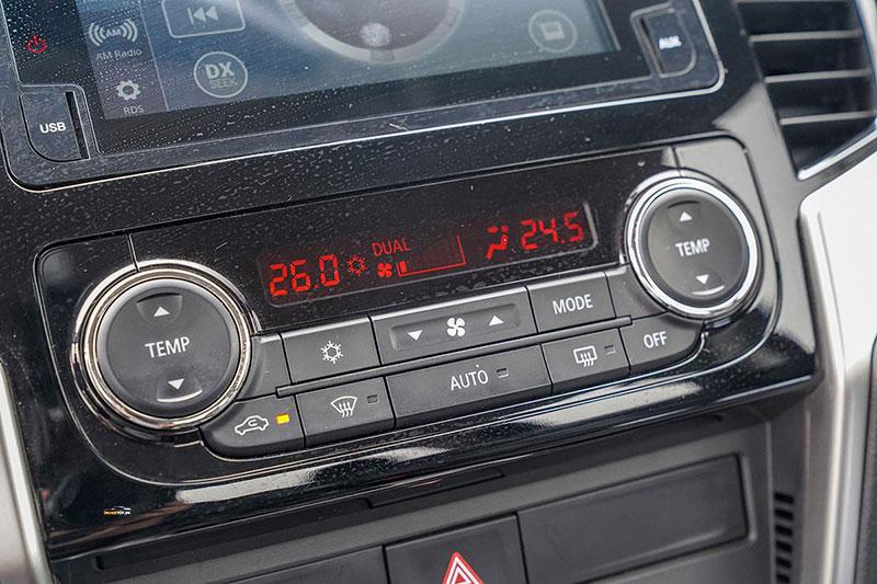 Mitsubishi Triton 12 - Mitsubishi Triton [hienthinam]: thông số, giá xe & khuyến mãi tháng [hienthithang]