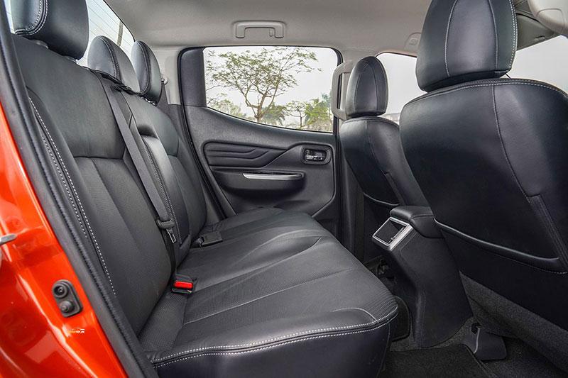 Mitsubishi Triton 15 - Mitsubishi Triton [hienthinam]: thông số, giá xe & khuyến mãi tháng [hienthithang]