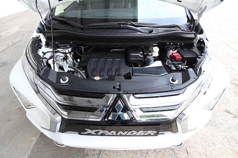Mitsubishi Xpander 10 - Mitsubishi Xpander Cross [hienthinam]: thông số, giá xe & khuyến mãi tháng [hienthithang]