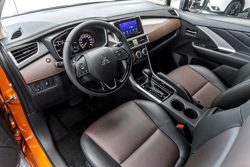 Mitsubishi Xpander Cross 11 - Mitsubishi Xpander Cross [hienthinam]: thông số, giá xe & khuyến mãi tháng [hienthithang]