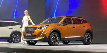 Peugeot 2008 10 360x180 - Top những xe 5 chỗ đáng mua nhất