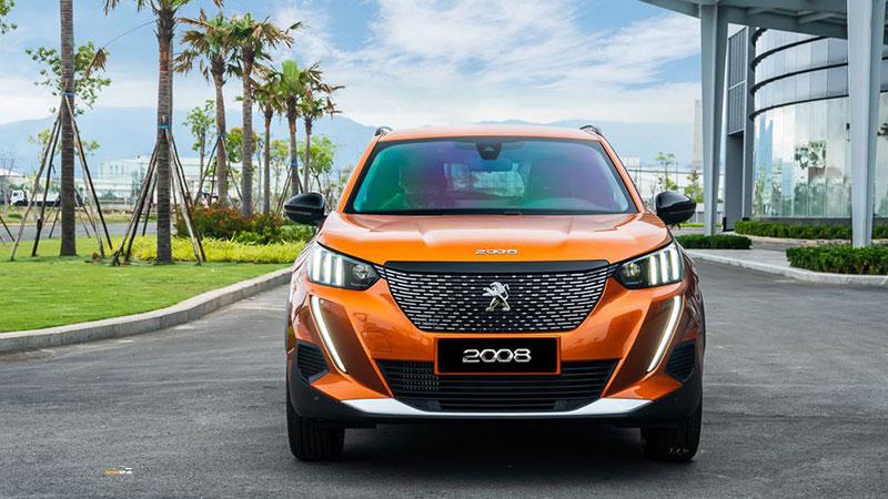 Peugeot 2008 8 - Peugeot 2008 [hienthinam]: thông số, giá xe & khuyến mãi tháng [hienthithang]