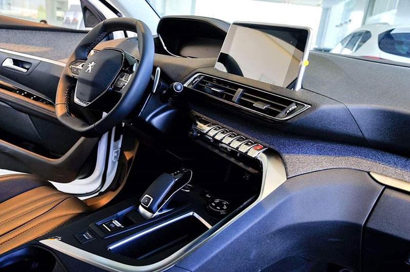 Peugeot 3008 10 - Peugeot 3008 [hienthinam]: thông số, giá xe & khuyến mãi tháng [hienthithang]