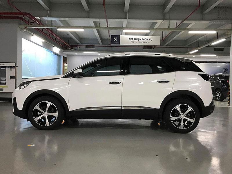 Peugeot 3008 12 - Peugeot 3008 [hienthinam]: thông số, giá xe & khuyến mãi tháng [hienthithang]