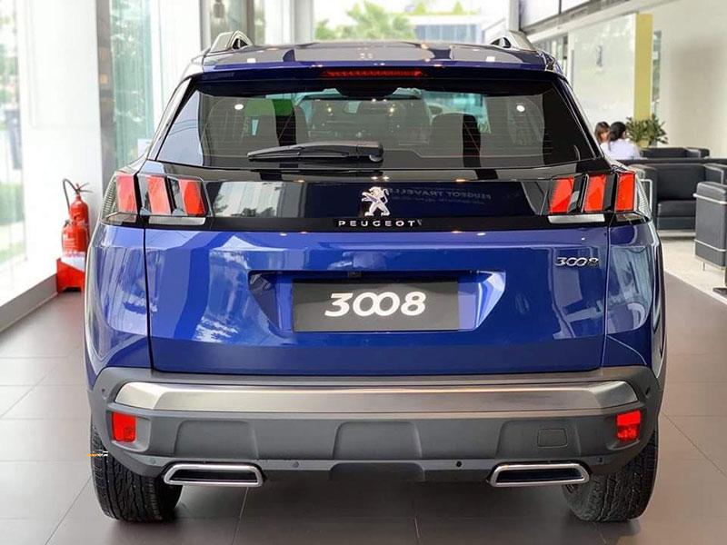 Peugeot 3008 2 - Peugeot 3008 [hienthinam]: thông số, giá xe & khuyến mãi tháng [hienthithang]