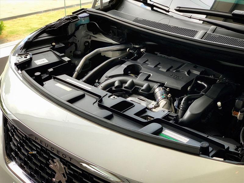 Peugeot 3008 8 - Peugeot 3008 [hienthinam]: thông số, giá xe & khuyến mãi tháng [hienthithang]
