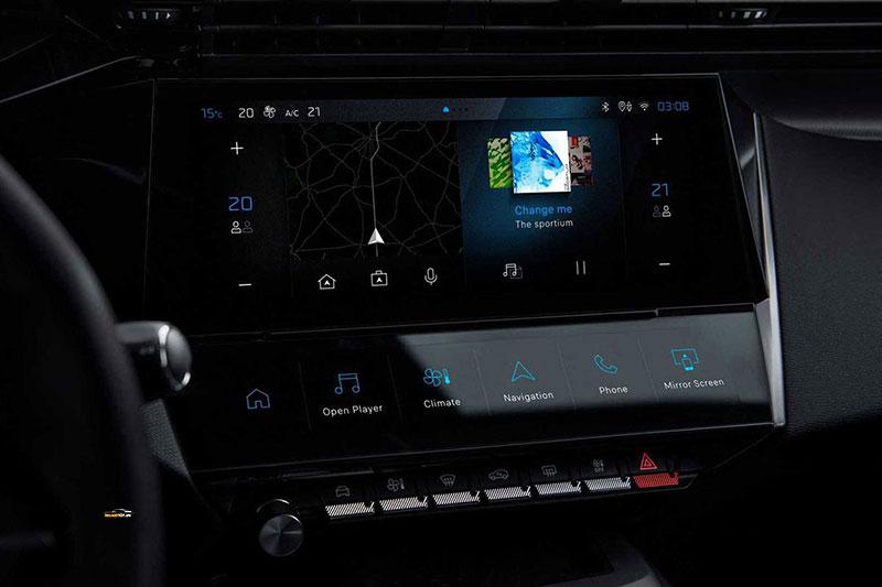 Peugeot 308 10 - Peugeot 308 [hienthinam]: thông số, giá xe & khuyến mãi tháng [hienthithang]